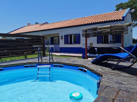 Country House T1 with Private Pool