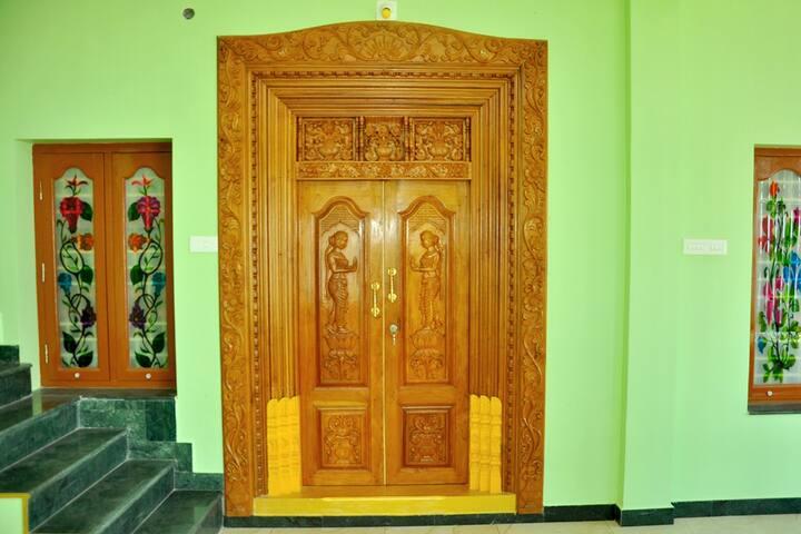 Success stay, Pondicherry