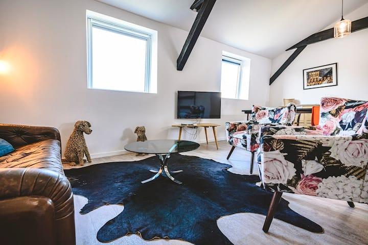SAINT JACQUES - Magnifique appartement neuf