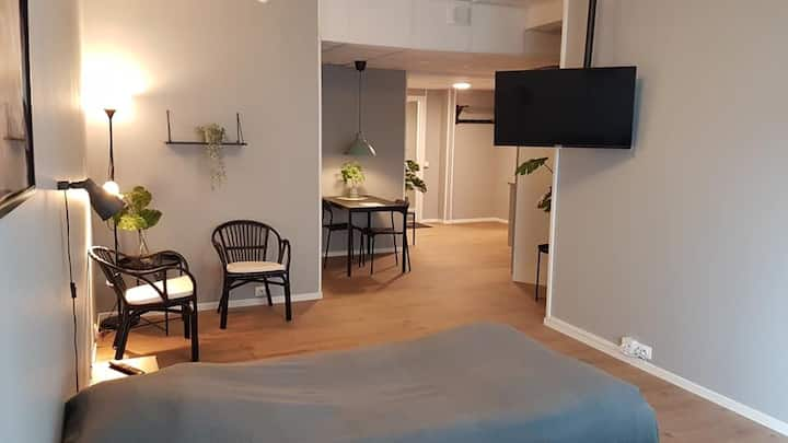 Apartments Uppsala Portalgatan