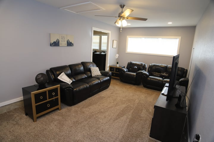 Storey monthly rental home