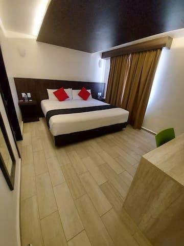 Hotel La Estancia Zacatlán (Superior 1k)