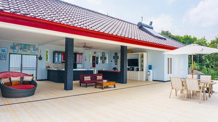 Panoramic Suite - House of Belasun