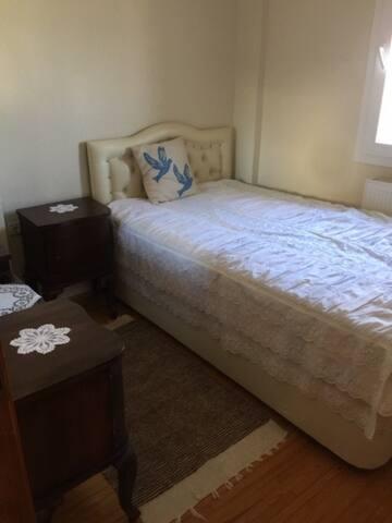 3.yatak odası
