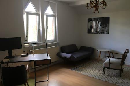 Wohnung - Veste Coburg Blick - Innenstadt