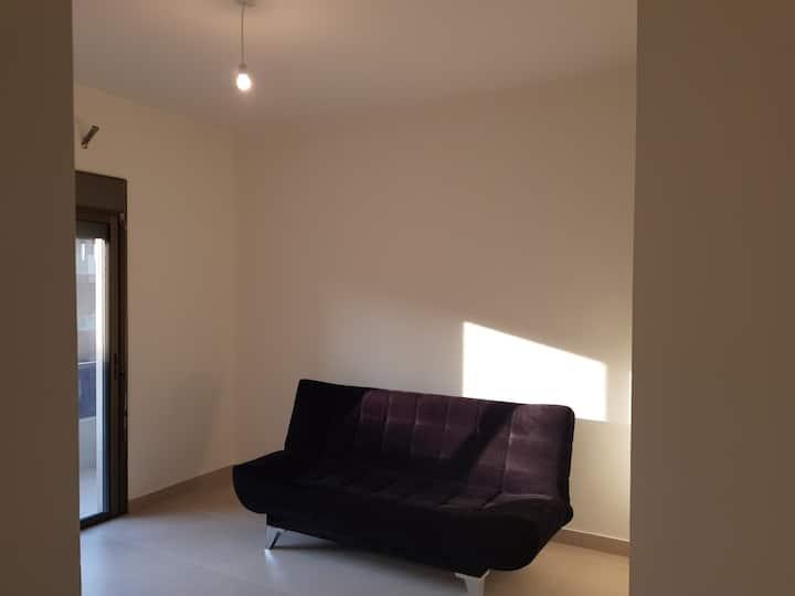Brand new 3 bedrooms apartment