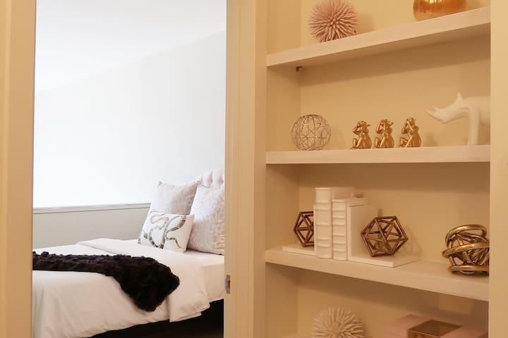 Second Bedroom Loft