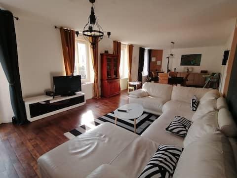 Appartement Neuf Tout Confort Centre Ville
