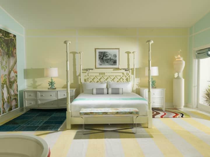 Malliouhana Resort, Ocean View Deluxe King