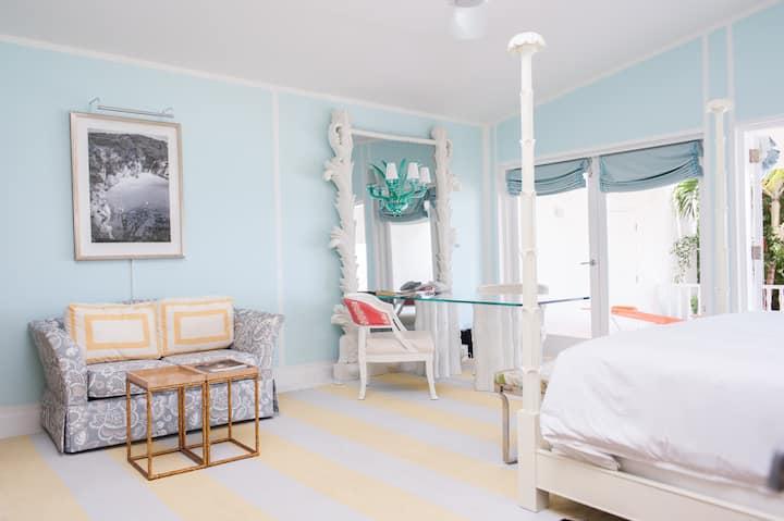 Malliouhana Resort, Oceanfront 2 Bdrm Suite 2 King