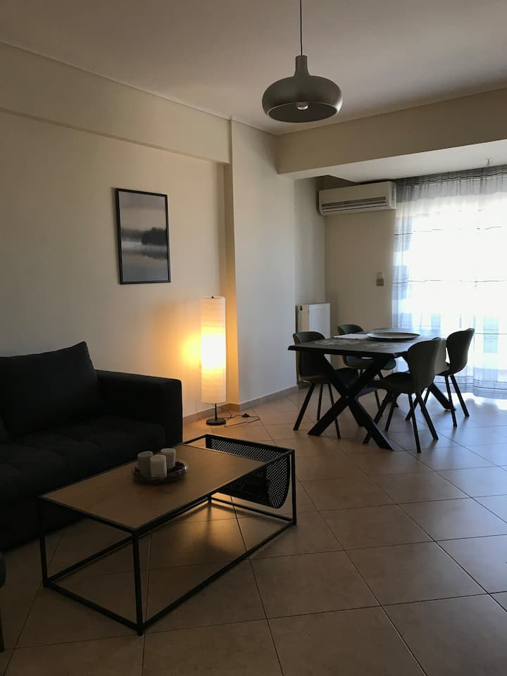 Apartment near the Athens Airport, Spata