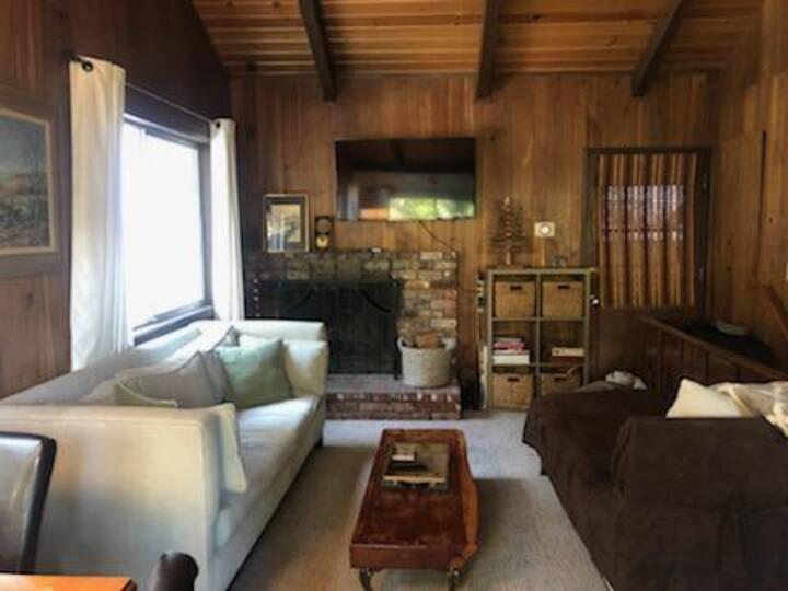 Cozy cabin in Arrowhead