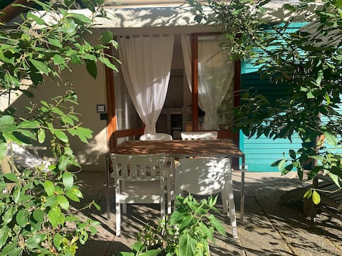 BUNGALOW 44 - near the sea * with beach place_ PT