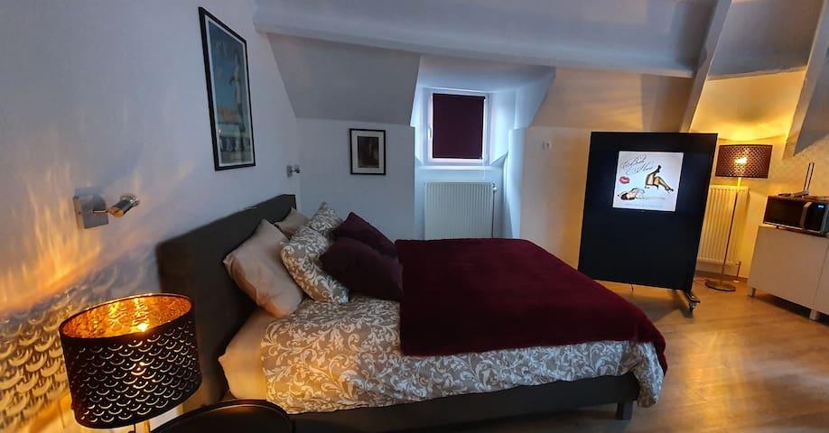 Un cadre agréable pour votre séjour à Namur
