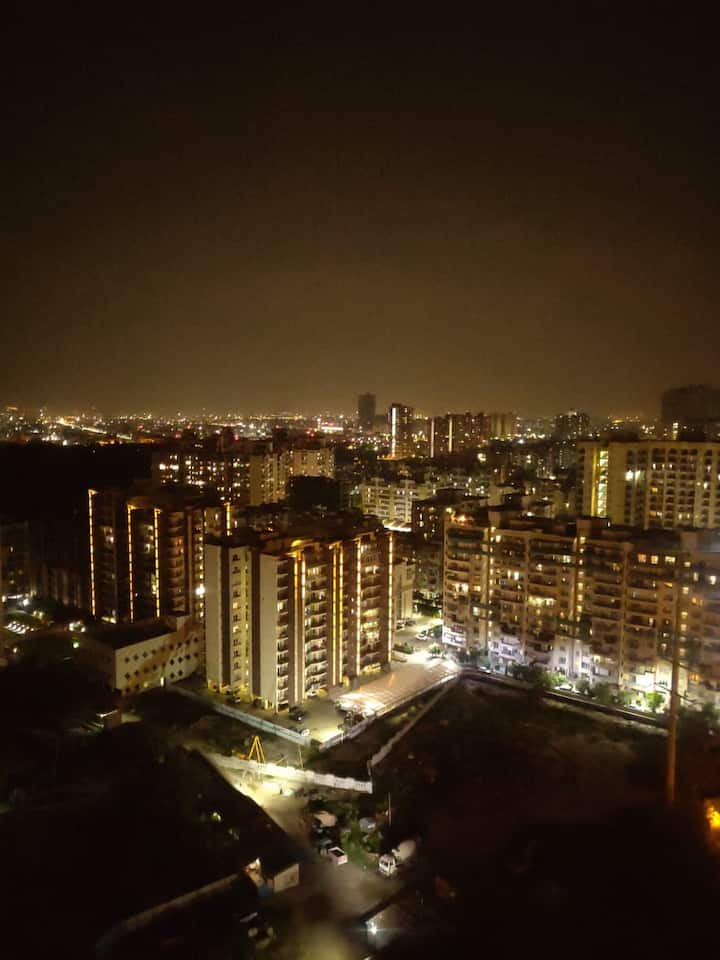 Experience High Rise Stay With Unmatched Safety