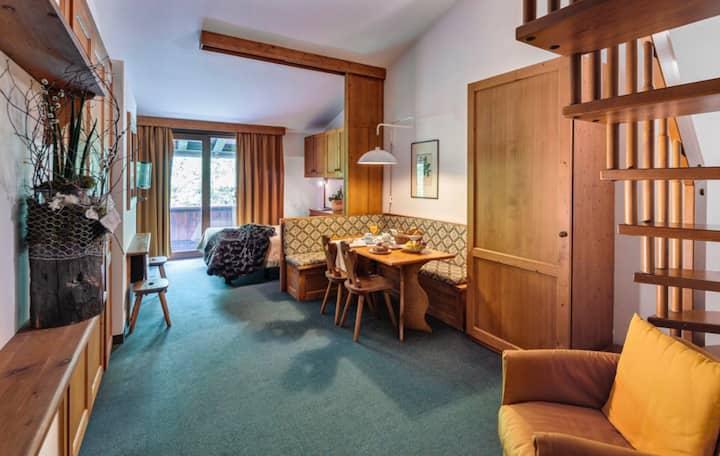 Luxury Suite Cortina d'Ampezzo
