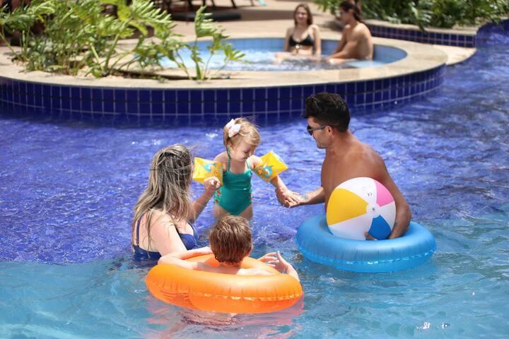 Enjoy Olímpia Park Resorts