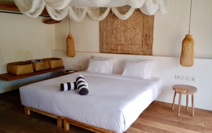 BoBosVilla 3, Private villa near the beach, Canggu