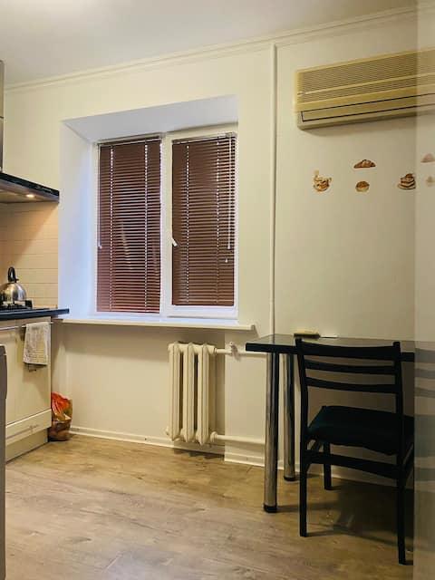 Decent Studio One Room Apartment