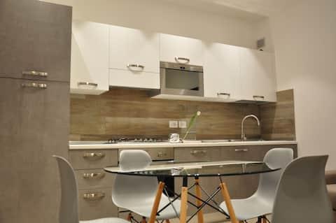 Luxury Apartment Cervia Levante sauna&pool