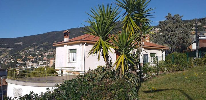 Casa Vacanze Pina & Carletto Citra: 008039-LT-0154