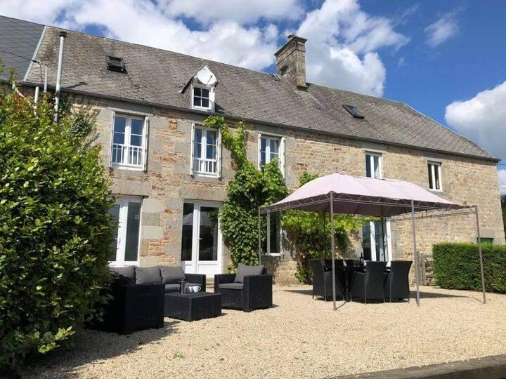 La Hiette - Chambre D'Hote (Cottage Room)