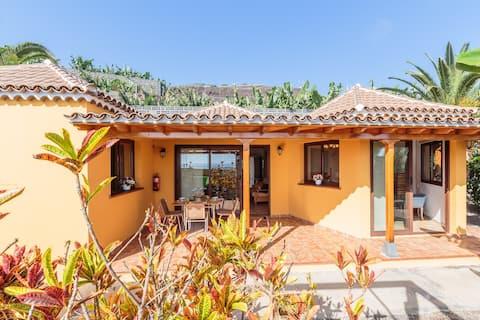 Villa amb magnífiques vistes a La Bombilla