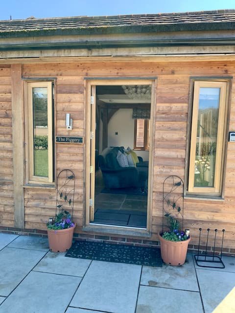 A quality barn conversion Bramley, near Guildford