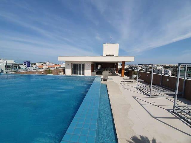 Flat no Hotel Samba Cabo Frio