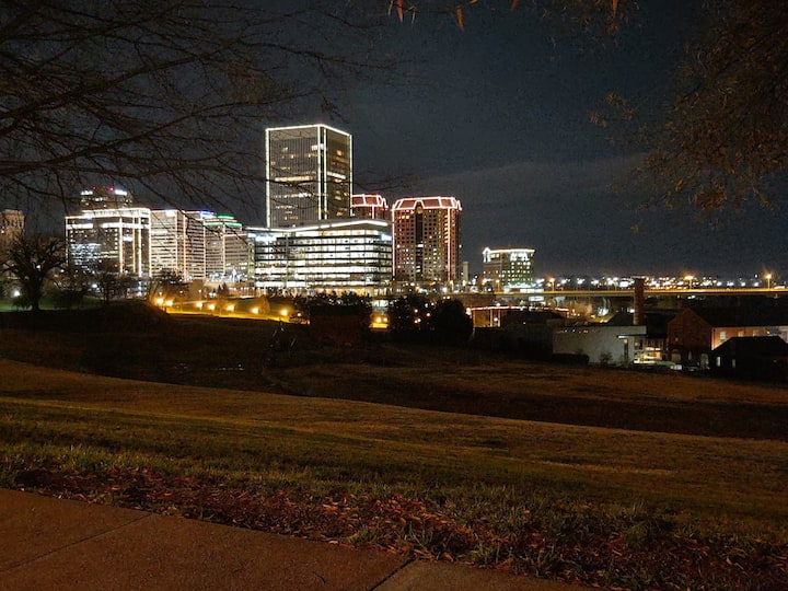 Richmond Resort