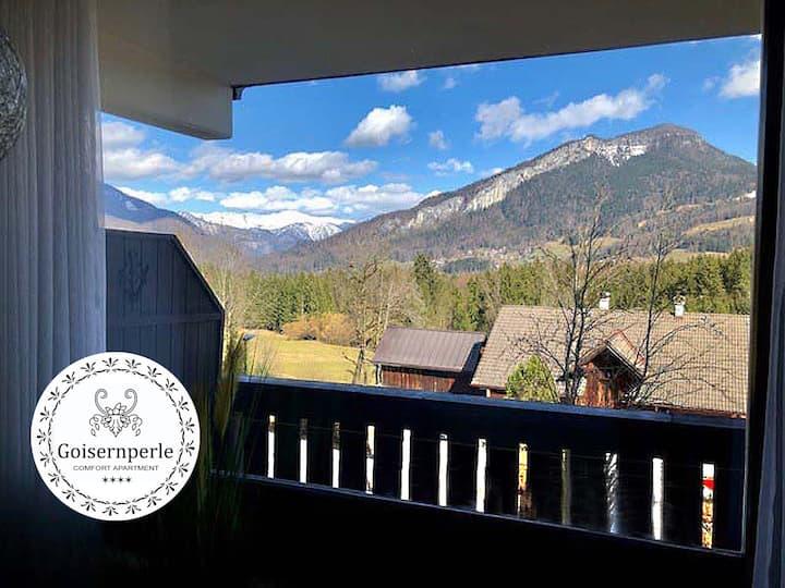 Comfort Apartment Goisernperle - near Hallstatt