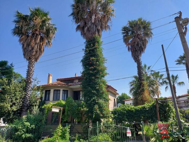 Villa Atalay
