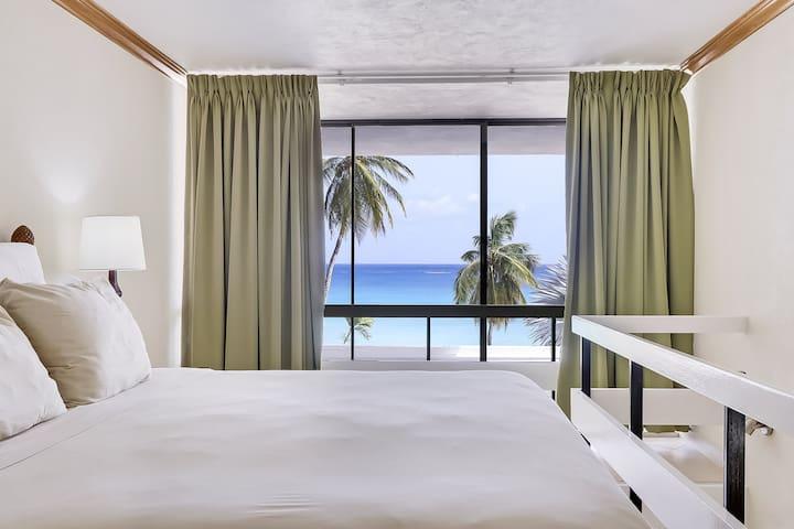 Interior Decor - Luxury Suite