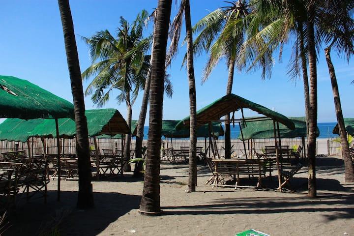 Villa Norway Beach Resort