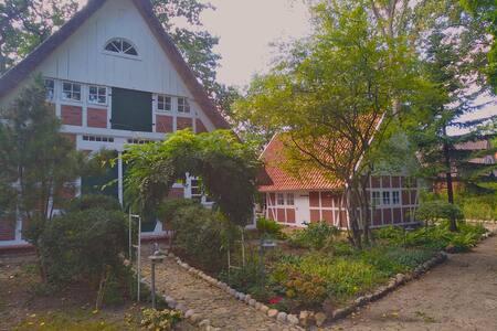 """Gästehaus mit Charme, die """"Kleine Kate"""""""