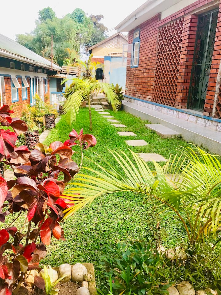 My Green Home - Murchison One