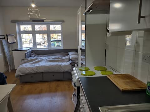 Studio Flat in London