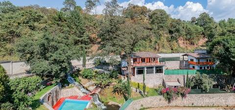 La Herradura, beautiful cottage in the nature