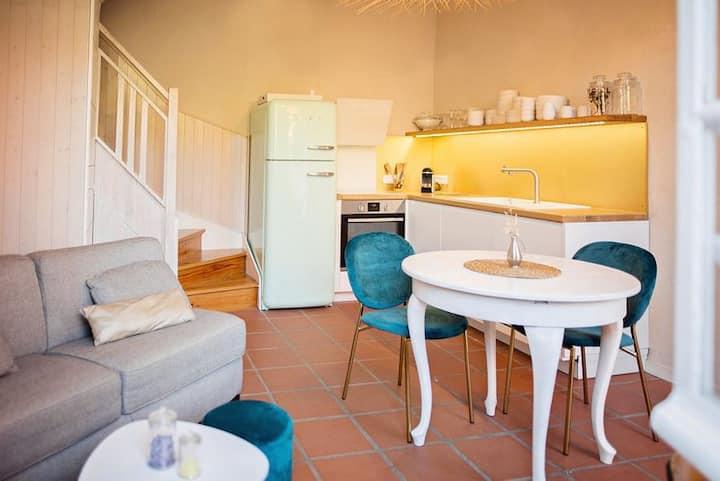 Maison de charme St-Martin Intramuros