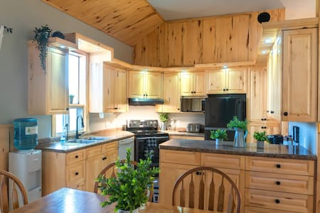 Cottage to relax and rejuvenate