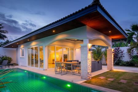 Orchid Paradise Homes OPV 414