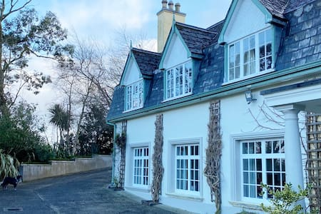 Newmills Country House
