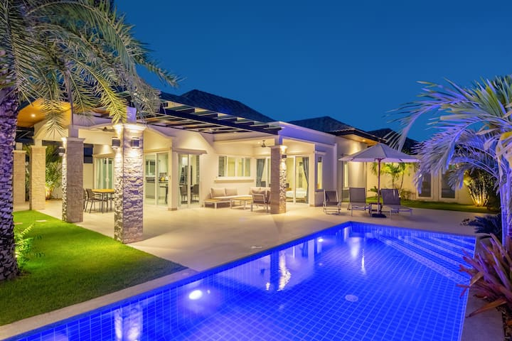 Orchid Paradise Homes OPV 427