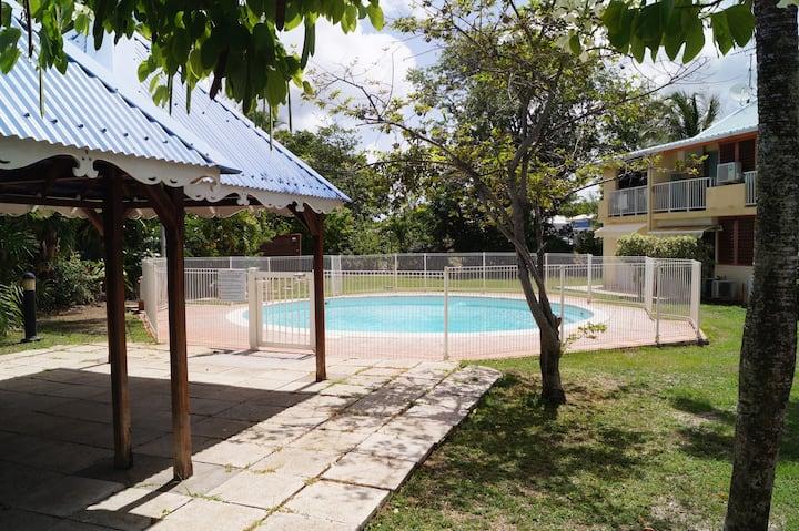 Fridda Soleil Apartment