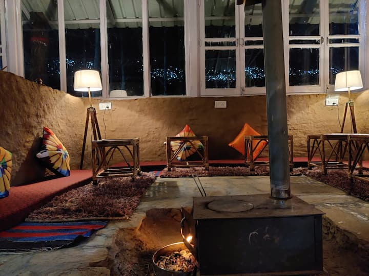 Bugyal Stays - Jungle Stay in Uttarakhand - 8 ppl