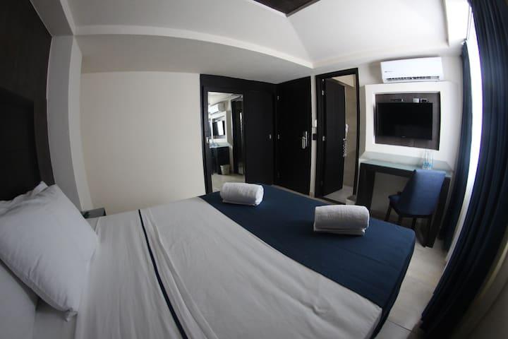 Basic Room - Near the Beach