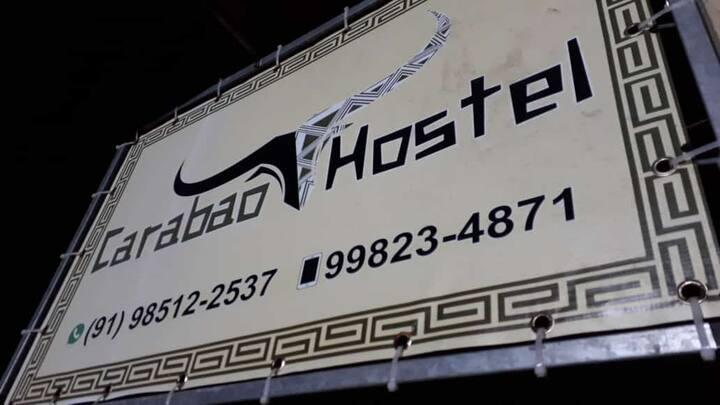 Carabao Hostel