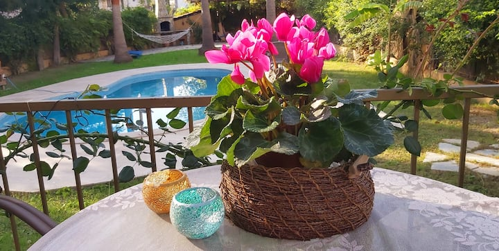 Villa Margo -  your boutique home in  Dalyan