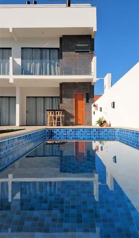 Bela Casa na Ponta do Papagaio, casa 03