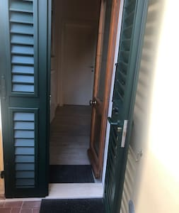 Įėjimas be laiptelių